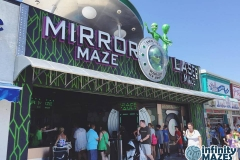 Mirror Maze Ocean City Daytime website