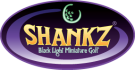 Shankz - Black Light Miniature Golf